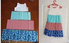 upcycle clothes for kids * upcycle clothes - upcycle clothes diy - upcycle clothes refashioning - upcycle clothes no sew - upcycle clothes thrift store - upcycle clothes repurposing - upcycle clothes diy refashioning - upcycle clothes for kids Pink Floyd Dark Side, Little Fashionista, Sewing Clothes, Diy Clothes, Clothes Refashion, Clothes Storage, Clothes Patterns, Diy Kleidung Upcycling, Robe Diy