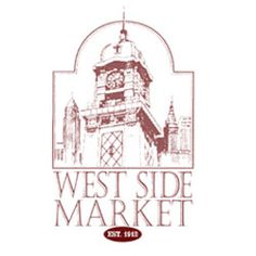 Cleveland West Side Market - awesome place to visit!