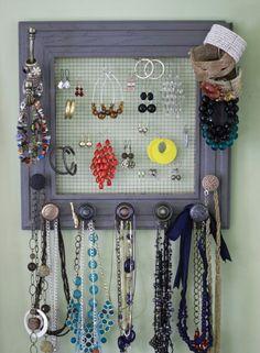 Furniture Idea , 10 Amazing Makeup Storage Ideas : Makeup Storage Ideas 10