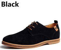 zapatos hombre de moda
