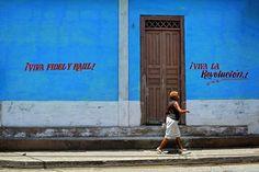 Calles de Baracoa Cuba #cuba #bandera #fidelcastro #fidel #malecon #viaje #viajar #travel #traveling #sea #mar #picoftheday #bandera #travelphotography #wanderlust #baracoa