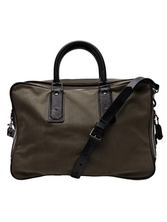 Krane - Saelen Computer Bag