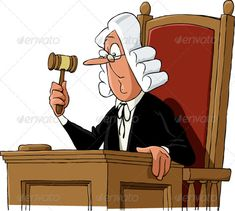 Judge  #GraphicRiver         Cartoon judge. Isolated object. No transparency and gradients used. JPG and EPS vector files.     Created: 6May12 GraphicsFilesIncluded: JPGImage #VectorEPS Layered: No MinimumAdobeCSVersion: CS Tags: cartoon #character #court #fun #hammer #isolated #judge #jurisdiction #justice #law #men #punishment #themis #tribunal #vector