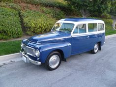 1959 Volvo Other