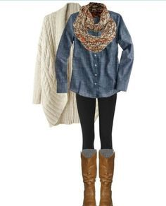 Oversized Sweaters Outfit Ideas | Fall Outfit Ideas Tumblr Fall outfit.