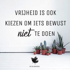 Quotes - De geluksvogel Text Quotes, Love Quotes, Funny Quotes, Inspirational Quotes, The Words, Life Coach Quotes, Dutch Words, Leadership, Architecture Quotes