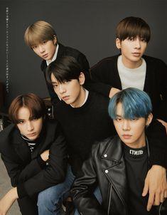 TXT Jadi Cover Majalah-Majalah Popular, Berikut Daftarnya – Hi, Tom! 17 Kpop, The Dream, Fandom, Kpop Groups, Korean Boy Bands, K Idols, Namjoon, Rapper, Islam