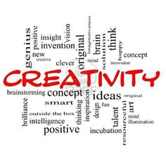 Teaching creative thinking
