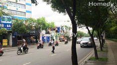 Nhà cho thuê nguyên căn 126 Nguyễn Văn Cừ gần ngã 4 Nguyễn Trãi - 1