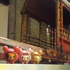 1000 Images About Tokidoki On Pinterest Vinyl Toys