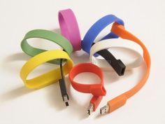 Silicon USB Wristband