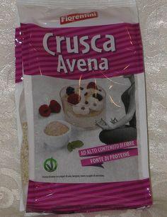 Crusca di Avena