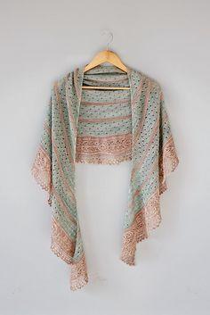 Ravelry: Aisling pattern by Justyna Lorkowska