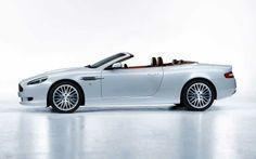 Aston Martin DB9 Volante. You can download this image in resolution 2048x1536 having visited our website. Вы можете скачать данное изображение в разрешении 2048x1536 c нашего сайта.
