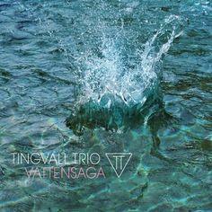 Vattensaga [Vinyl LP] - Tingvall Trio