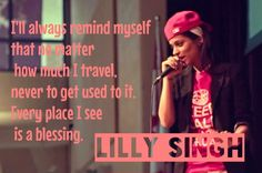 superwoman lilly singh quotes - Google Search