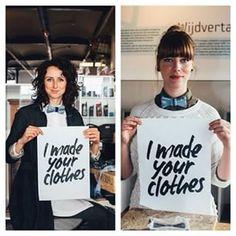 Fashion Revolution Supply Chain, Revolution, Love Fashion, The Outsiders, Nature, Revolutions