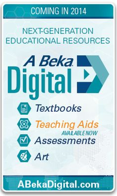 Abeka.  Very teacher friendly systems for homeschooling. Have online, correspondence, and regular options.  Also, just came out with Digital program that has ebooks