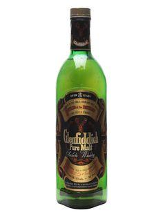 Glenfiddich - uisge beatha