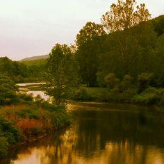 Beautiful Tionesta, Pa- great for camping/hiking/fishing!