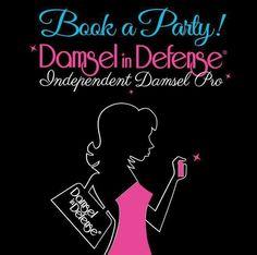 Damsel in Defense has got your back! http://www.mydamselpro.net/PRO12612 #HERmergency