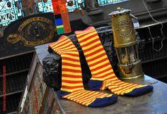 BSFC miner's socks