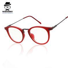 d4bc34cbba414 2016 Vintage Round 5 Colors Optical Frame Eye Glasses Frames for Men or Women  Eyeglasses Frames Eyewear