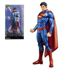 Superman New 52 ArtFX Statue
