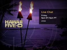 Hawaii Five-0 (@HawaiiFive0CBS) | Twitter