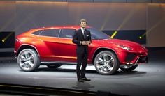 "If the rumors are true, then we get at the Geneva Motor Show is not only ""the fastest Lamborghini Urus Cost ever 'for our choosing, but also a GT Concept with a big V12 up front and four-wheel drive. ""Is our familiar!"" Said Ferrari."