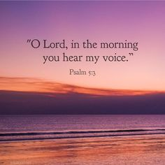 Scripture Of The Day, Verse Of The Day, Scripture Verses, Bible Scriptures, Psalm 5 3, Psalms, Prayer For Son, Do Not Fear
