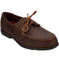 Mens Summer Sea 2 Eye Shoe