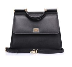 Miss Sicily  bag by  Jennifer Souza  amp  Gabbana Shades Of Black ceefc1d6e47