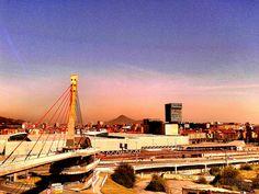 Barakaldo city
