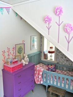 Kinderkamer inrichten anno 2014: enkele tips!