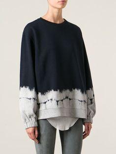 Tie-Dye sweatshirt                                                                                                                                                                                 More