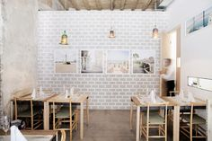 28 Posti in Milan: A Restaurant Built Out by Prison Inmates