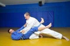 CEU Parque Veredas oferece aulas gratuitas de Jiu-Jitsu