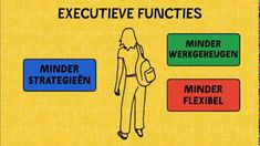 Executieve functies