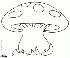 Mushrooms coloring pages printable games Coloring Sheets, Coloring Books, Forest Coloring Pages, Crystal Drawing, Easy Drawings For Kids, Halloween Pictures, Free Hd Wallpapers, Applique Patterns, Hand Embroidery Designs