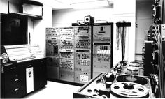 A Nation of Tinkerers: How a Canadian University Shaped Electronic Music in North America | Thump