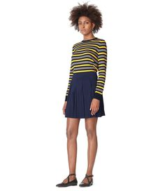Anne skirt - Women - Clothing A.P.C.