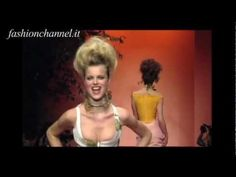 """EVA HERZIGOVA"" HISTORY by FashionChannel #fashion #model #models #evaerzigova"