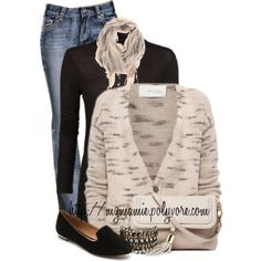 """Untitled #1957"" by mzmamie on Polyvore"