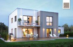 Das Futura Bauhaus von Kern-Haus AG hat eine Wohnfläche von 183m². Preis ab: 311900€. Jetzt auf Massivhaus.de ansehen.