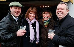 The Stan James Champion Hurdle takes place on March 12th 2013. It will soon creep up on us!