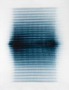 Hildegard Elma - Aquarelle ohne Titel, 2012 ca. 200 x 150 cm (12/01)