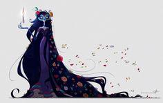 The Art Of Animation, Alice Charreton - . Fantasy Character, Female Character Design, Character Design References, Character Concept, Character Art, Concept Art, Cartoon Styles, Cartoon Art, Cartoon Ideas