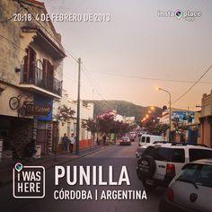 La Cumbre en Córdoba