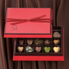 Most Expensive Chocolate Godiva Collection Luxury Chocolates